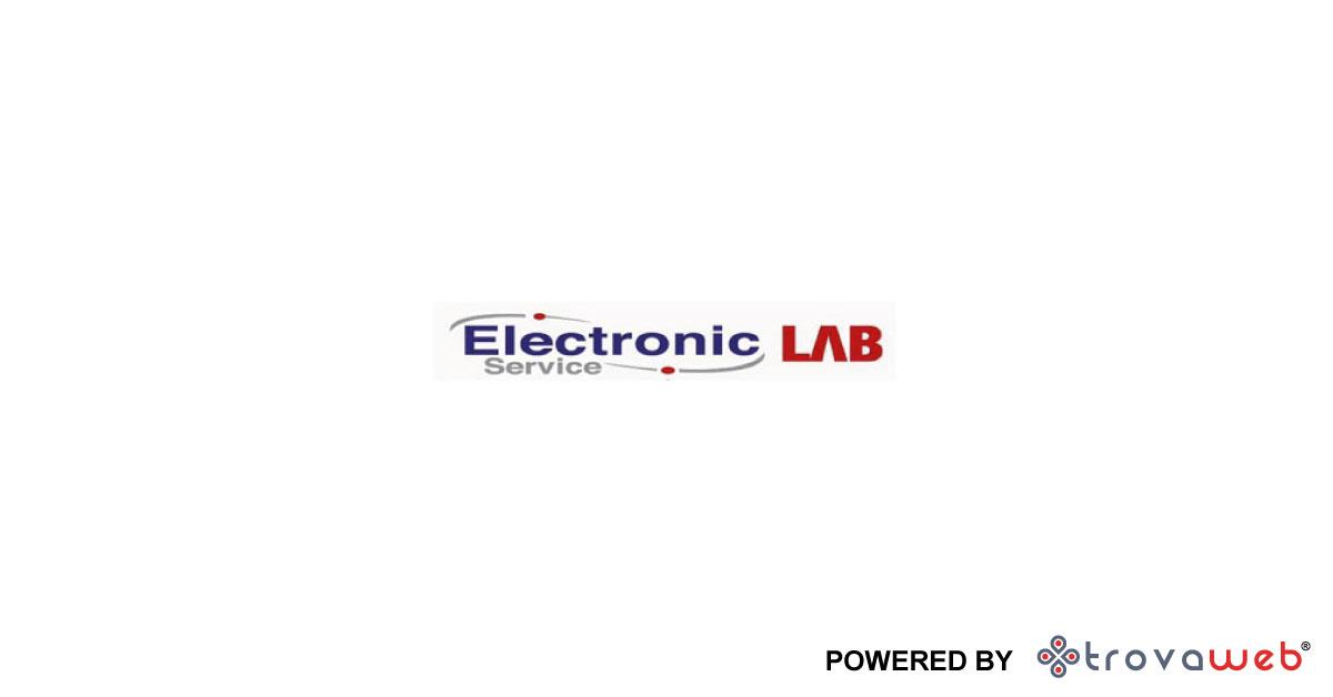 Assistenza PC e Cellulari Electronic Lab - Saluzzo
