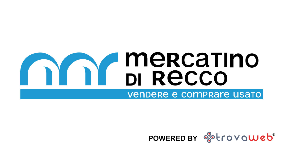 """Compravendita Usato """"Mercatino di Recco"""" - Genova"""
