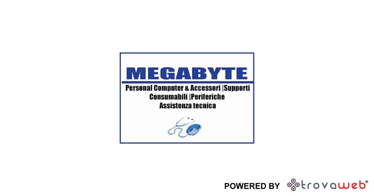 Assistenza Computer Megabyte - Palermo