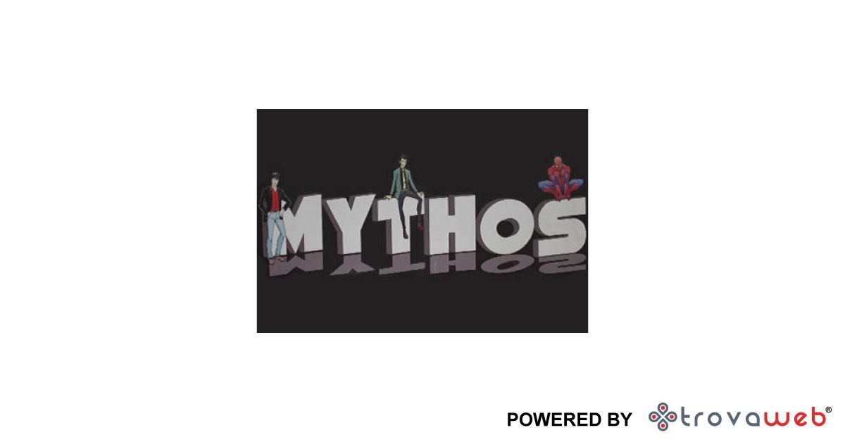 Fumetteria Mythos Club - Palermo