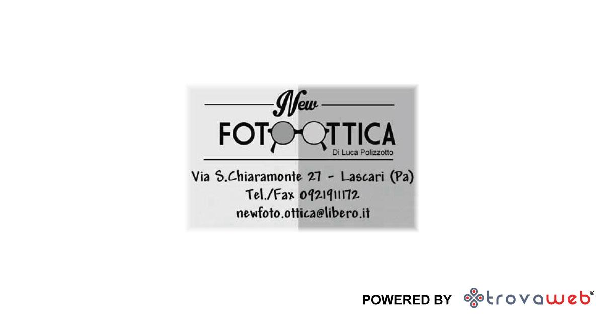 Occhiali e Stampa Foto New Fotoottica - Lascari