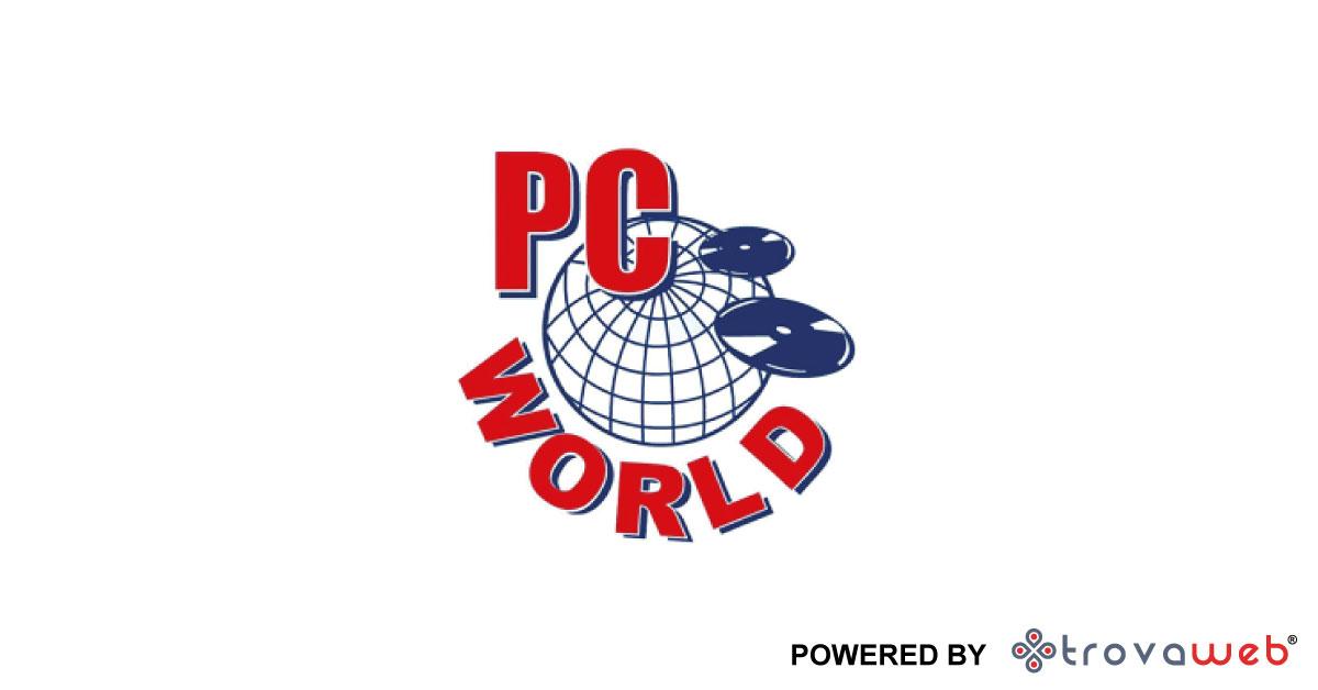 PC World Riparazione Cellulari - San Pietro Clarenza