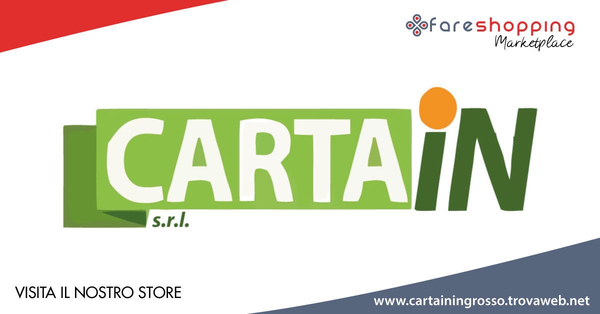 Shop Online - Ingrosso Ristorazione Carta In