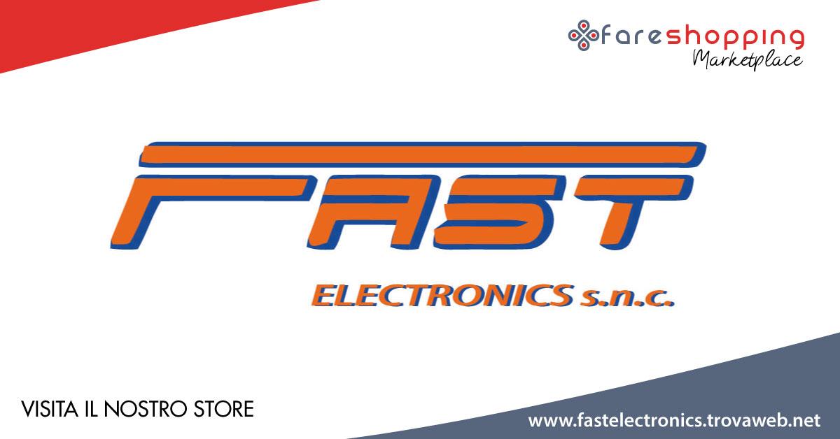 Shop Online - Fast Electronics Riparazioni Cellulari