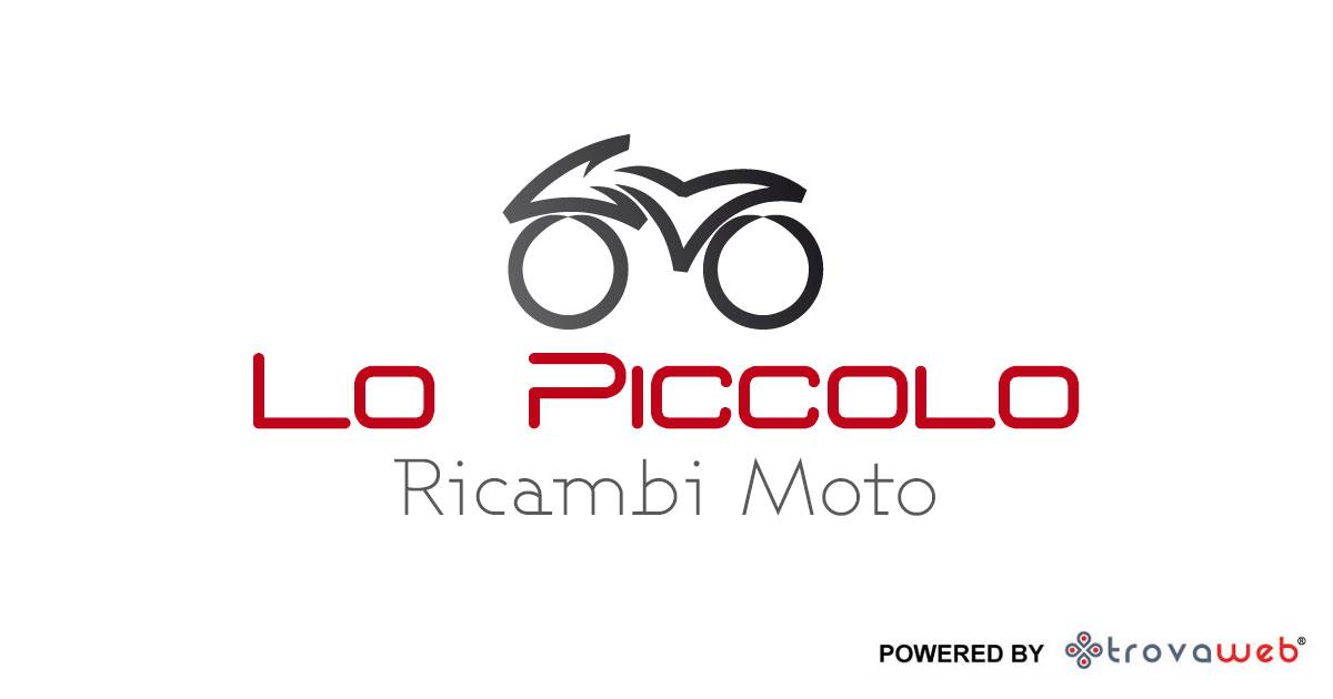 Lo Piccolo Ricambi Moto e Accessori - Palermo