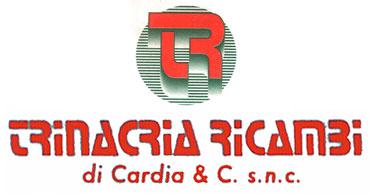 Magazzino Ricambi e Accessori Trinacria - Messina