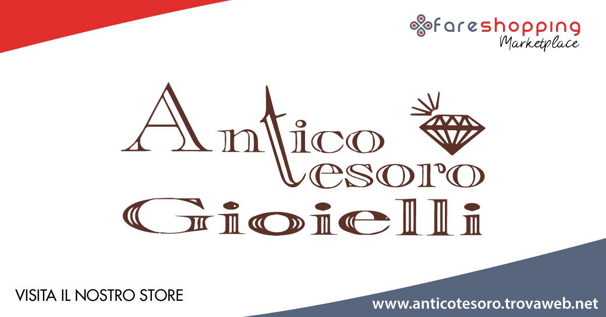 Shop Online - Antico Tesoro Gioielli