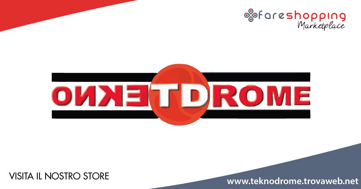 Shop Online - Fumetti Videogame Teknodrome