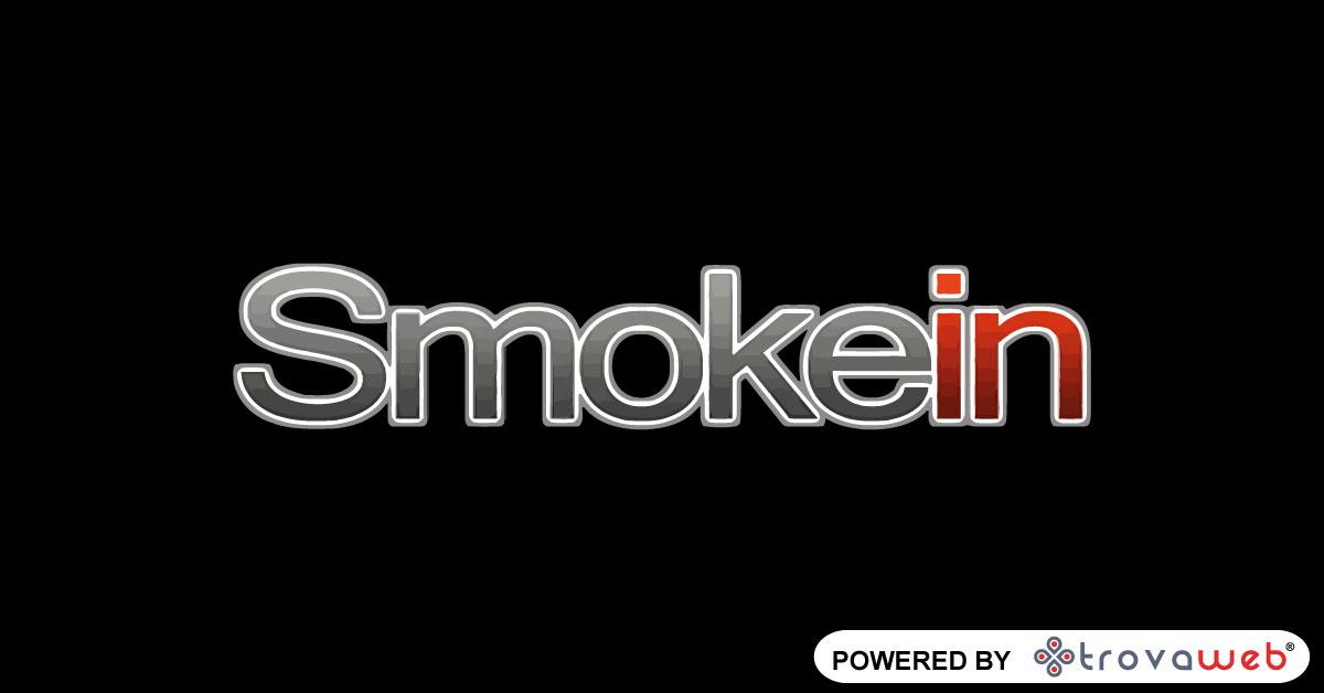 Sigarette Elettroniche e Aromi SmokeIn - Messina